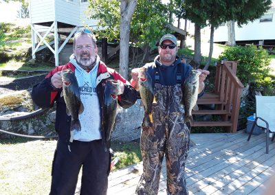 Bob-Haynes-Brent-Hyde-2018-Bass-Tournament-winners