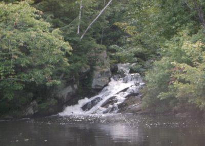 Nature-water-falls